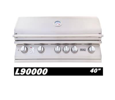 Lion BBQ Premium Grill, model L90000 size 40in.