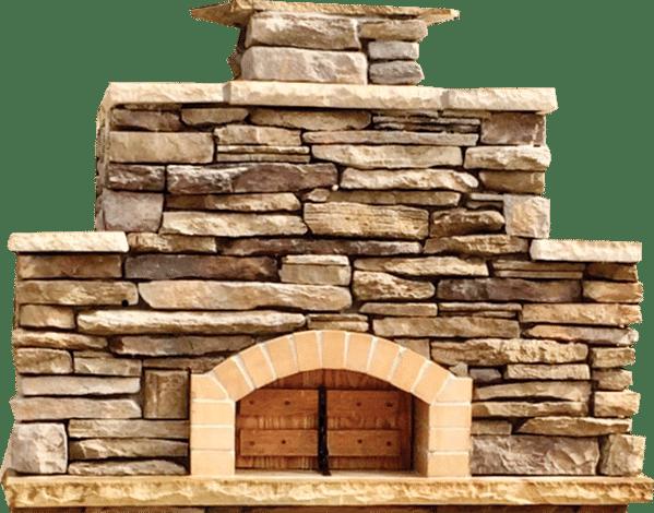 Nardona Firenze Model outdoor pizza oven