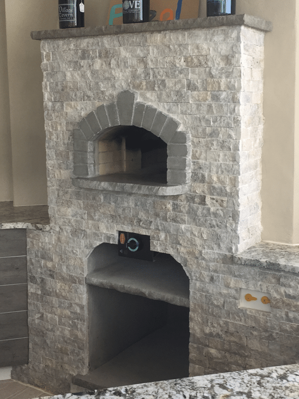 Firenze Pizza Oven