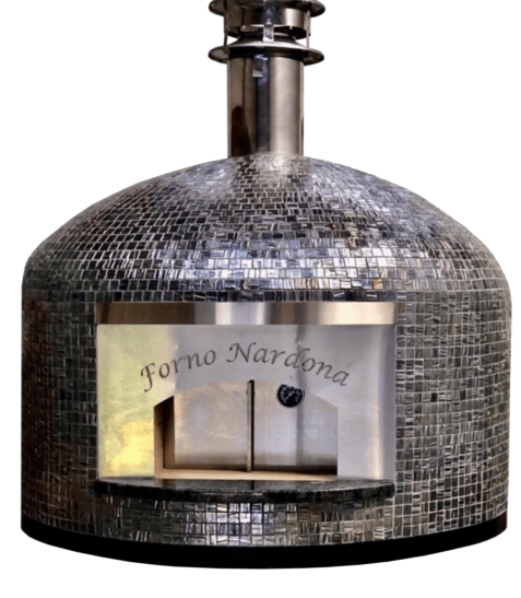 Nardona Napoli model residential pizza oven